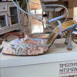 Timothy Hitsman